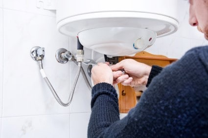 SIGNS YOU MAY NEED WATER HEATER REPAIRS