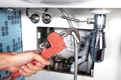 TOP 3 MOST COMMON SPARKS PLUMBING PROBLEMS