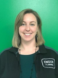 About Ensor Plumbing Stacey Ensor