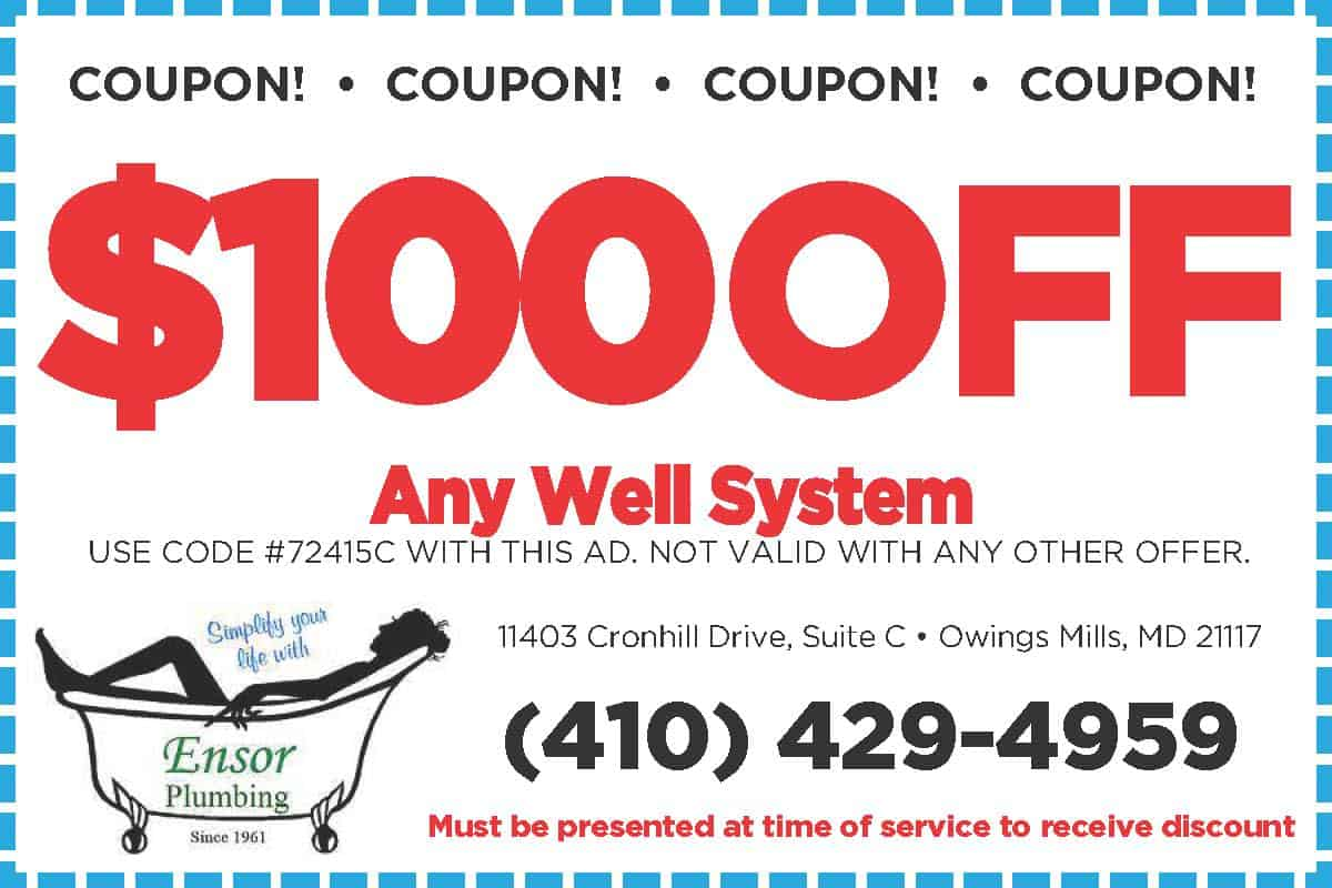 100 well coupon