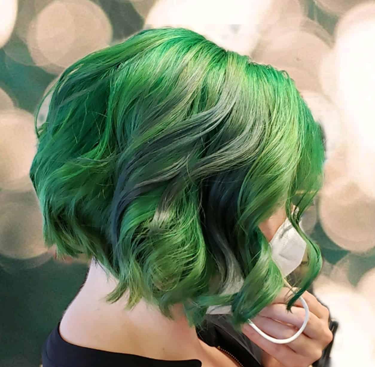 Green Hair Sabotage?! (Don't Blame Your Hairdresser!)